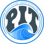 logo pit surf shop